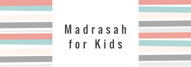 madrasah-for-kids